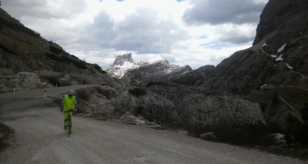 Na Passo Valparola
