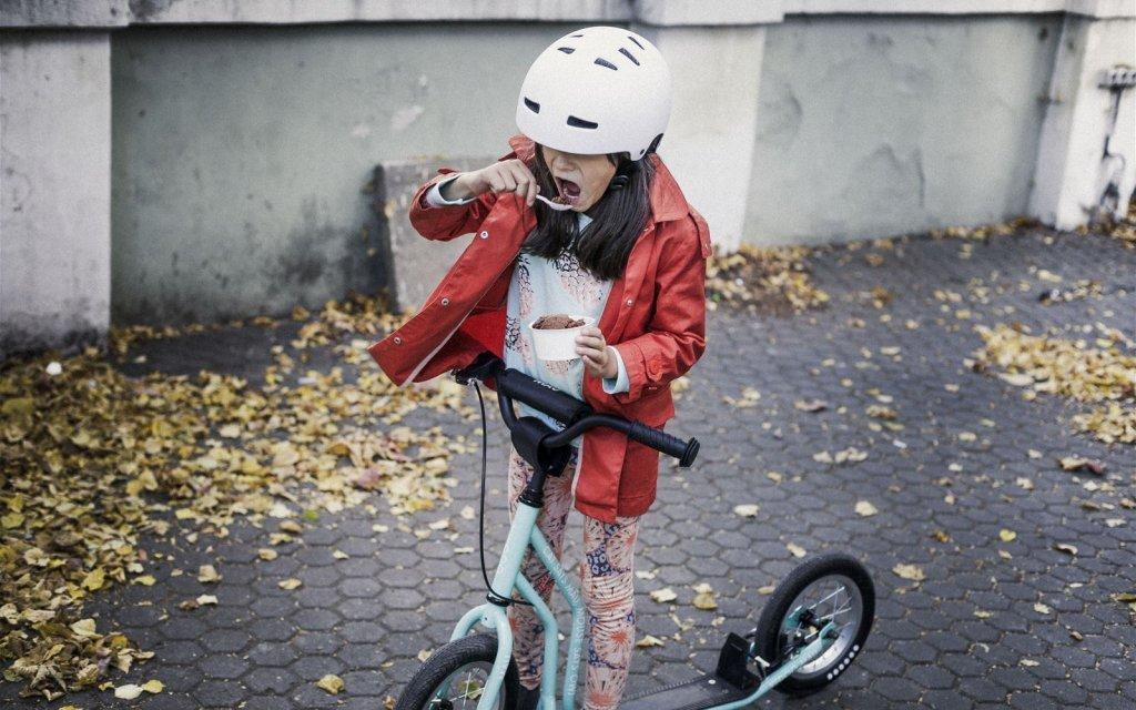 Yedoo má nové koloběžky pro děti