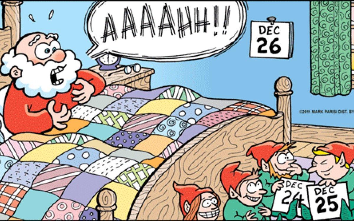 Sobota 16.12.2017 je zasvěcena dojímavé koloběžkářské oslavě Vánoc