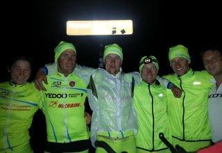 Peklo na Mont Ventoux 2013 - není divu, že Froome letos ztratil kolo