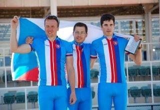 Mistrovství světa v koloběhu očima Tomáše Pelce