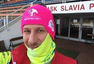 CAV IS BACK vol. II - aneb jak trénuje na Giro na koloběžce normální smrtelník