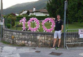 Giro d´Italia z pohledu Luboše Macháčka - díl III.