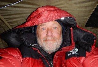 Přednáška Dalibora Beneše o putování Sibiří na koloběžce