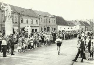 Historie koloběžkového sportu, část I. - Jak to vlastně celé začalo?