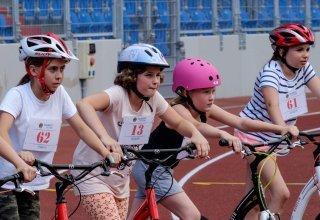 Druhý ročník projektu Koloběžky do škol proběhl v Ostravě