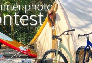 Letní fotosoutěž o Kickbike CliX jde do finále