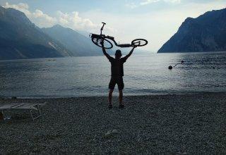 Do Itálie! Na Lago di Garda za 4 dny...