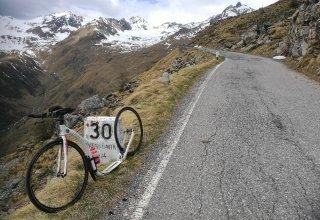 Kopec, který jsem vyjel! Passo di Gavia, Passo dello Stelvio