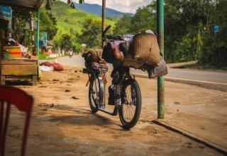 Kolem světa na koloběžce - zatím nejtěžší chvíle přišla ve Vietnamu