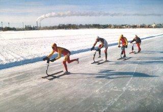 Přituhuje, mrzne - přichází čas ledoběžkových závodů (snad)
