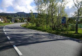 Třikrát Mont Ventoux light, tedy 3x na Ještěd
