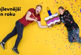 Nejlevnější den v roce na SportObchod.cz je zpátky