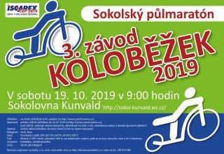Již v sobotu do Kunvaldu na Sokolský půlmaraton