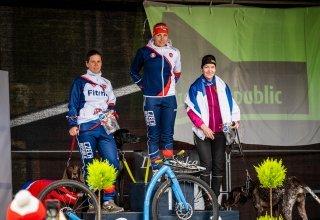 Mistrovství světa v off-snow opět pro české barvy