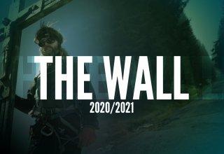 Nový ročník THE WALL 2020 / 2021 - Jelenovy stěny na Petrovku startuje dnes