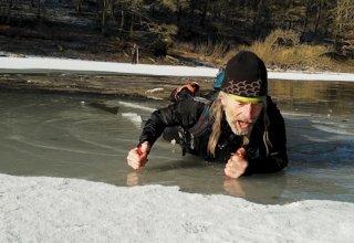 Ledoběžky - vše o bezpečnosti pohybu na ledě