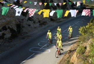 KICK FRANCE 2013, 3. etapa, Ajjacio - Calvi, 148km
