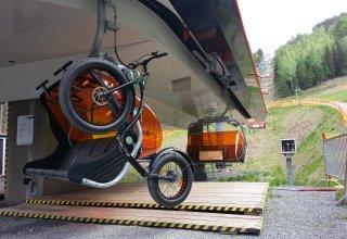 Nevíte kam na výlet - zkuste koloběžkové sjezdy na Klínovci