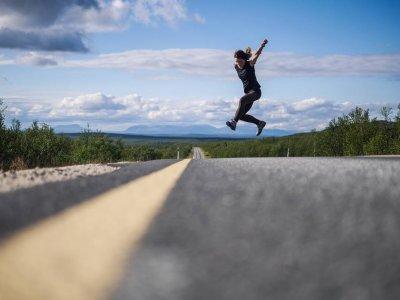 Blandine - cesta za poznáním sebe sama