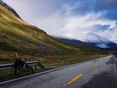 Norsko, kruté i krásné / foto: La Trottineuse