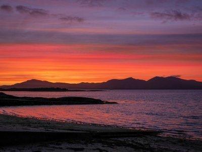 Skotsko / foto: La Trottineuse