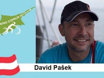 Ve hře jsou ještě tři Rakušané - David Pašek