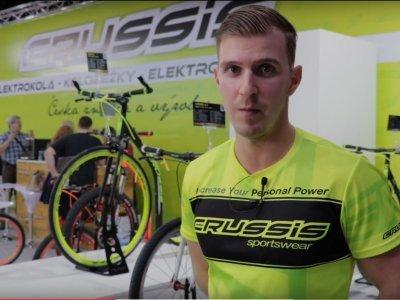 Jakub Danačík představí v krátkém videu CRUSSIS 2017