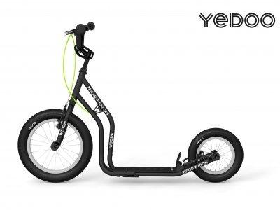 Yedoo Wzoom New - koloběžka pro děti, co už chtějí být jako dospělí (6+)