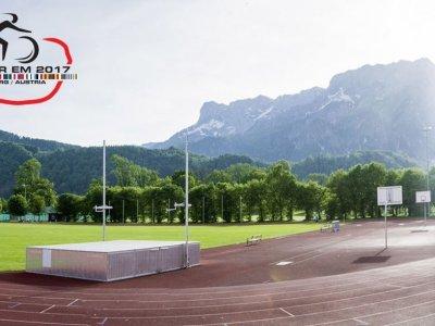 Atleťák pro sprinty