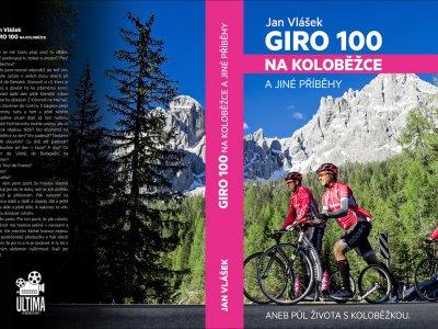 GIRO 100 na koloběžce