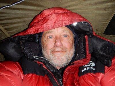 Dalibor Beneš bude vyprávět o svých zážitcích z ledové Sibiře