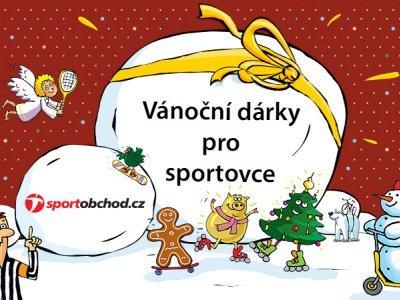 Vánoce na Sportobchod.cz
