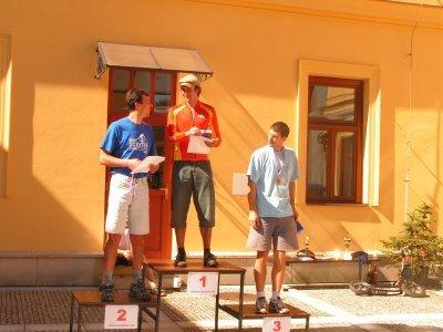 Ha a tady jsem Pešťáky převezl já, Zlín 2008