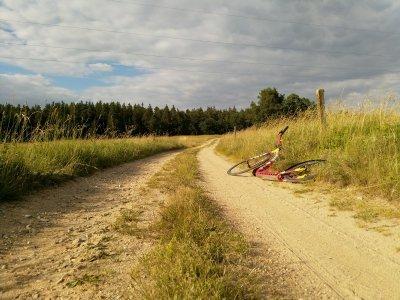Manfred v důchodu - zasloužený odpočinek po těch desítkách tisíc kilometrů