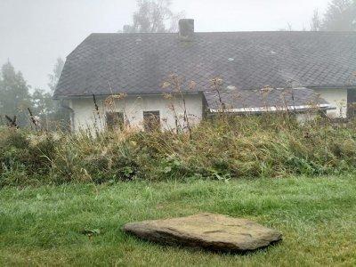 Šindlov o uplynulém víkendu a kámen pro Jirku Dupala - vrátí se sem za měsíc