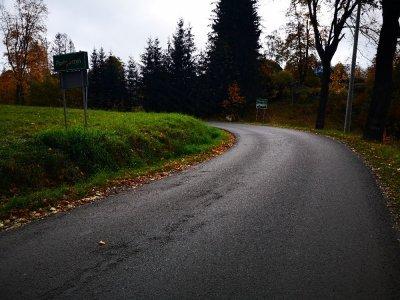 Třetí kilometr