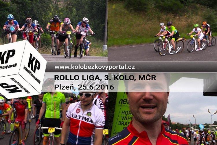 Mistrovství republiky v koloběhu proběhlo o víkendu v Plzni