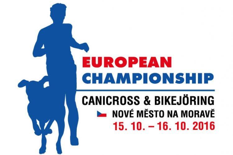 Mistrovství Evropy ve scooteru, cancirossu a bikejöringu v České Republice.