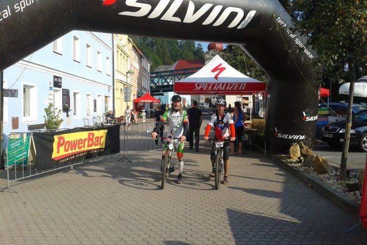 Rallye Sudety - že by se koloběžkový kros v ČR probouzel?