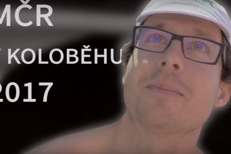 Mistrovství republiky v koloběhu - videoreport