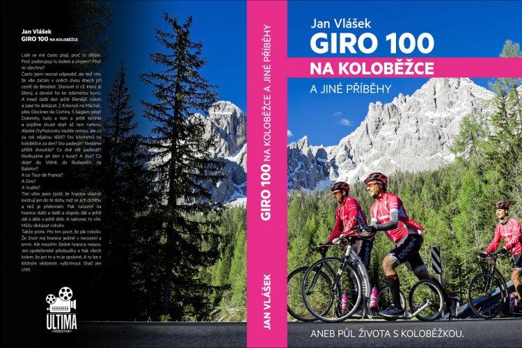 Jak vzniká první česká koloběžková kniha?