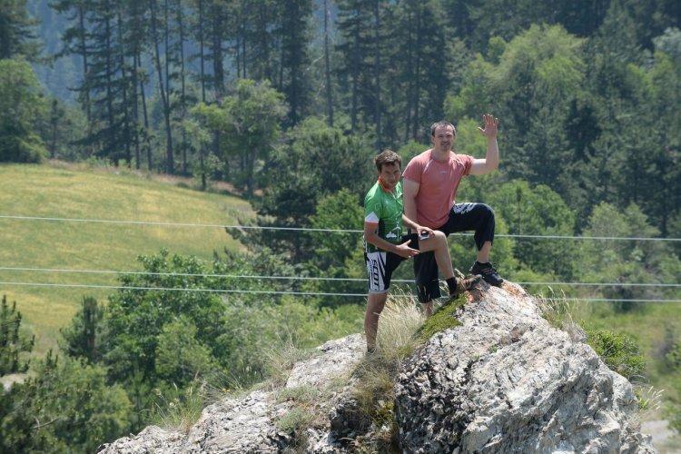 """Rozhovor s Tomášem """"Hulkem"""" Fiedlerem - praktikujícím fyzioterapeutem a aktivním koloběžkářem"""