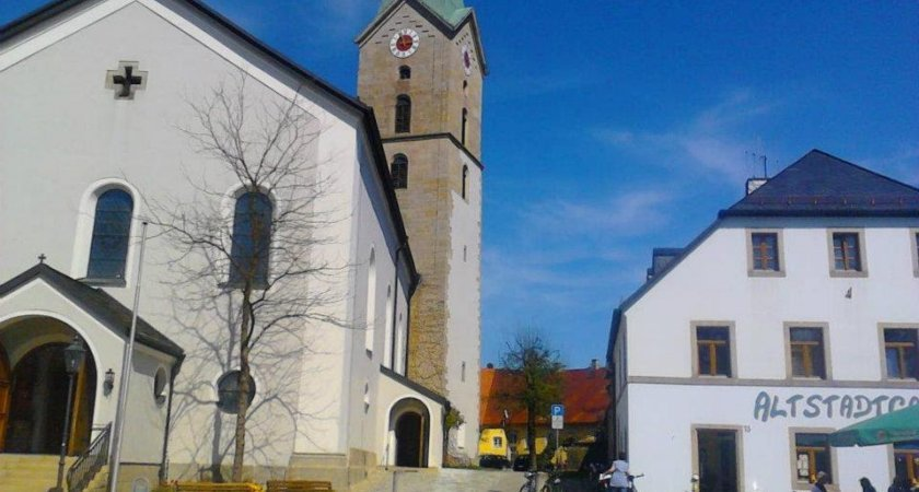 Hospůdka vedle kostela, co více si přát
