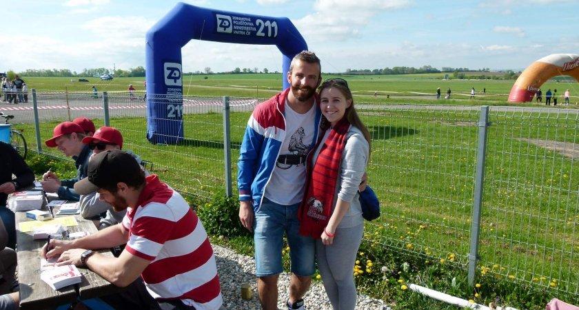 Focení s hokejisty HC Olomouc