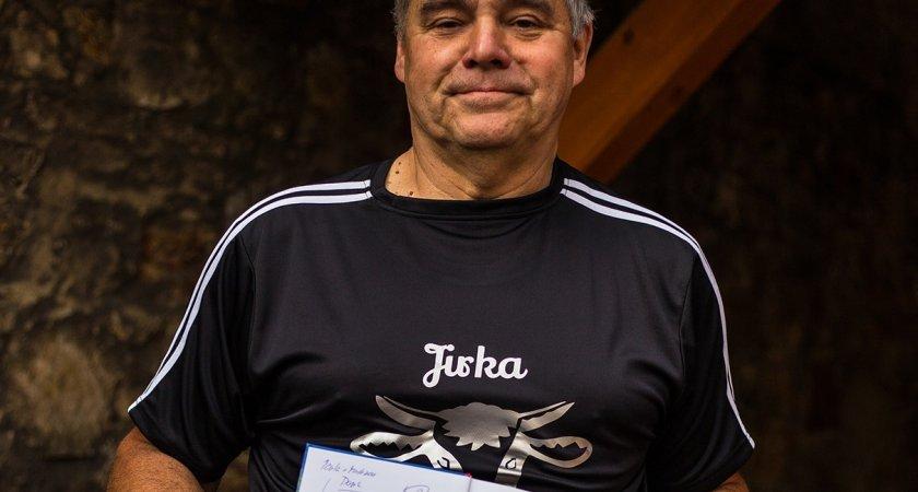 Jirka Bejček