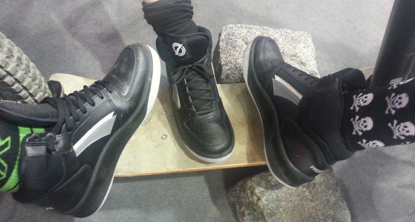 Podle Graviťáků jsou nejlepší boty na sjezd klasické Prestige