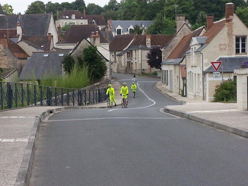 Klasika střední Francie