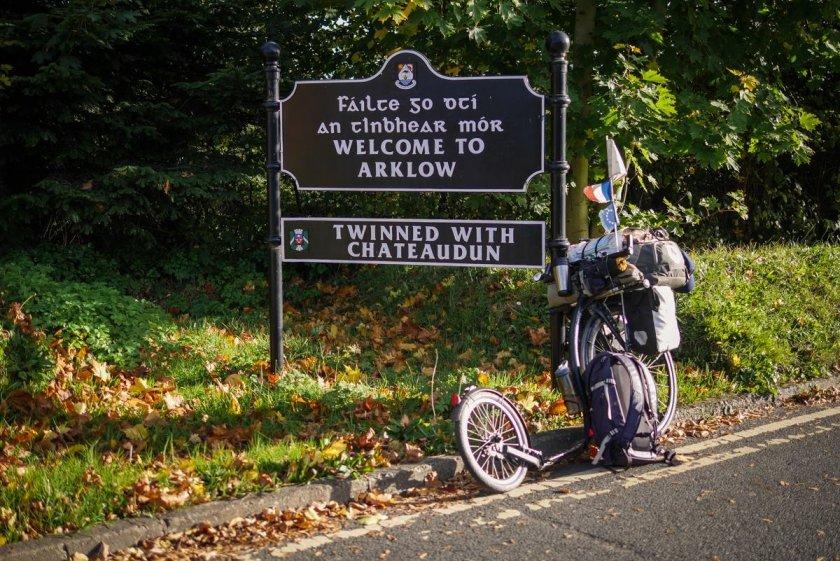 Na cestách Irskem / foto: La Trottineuse