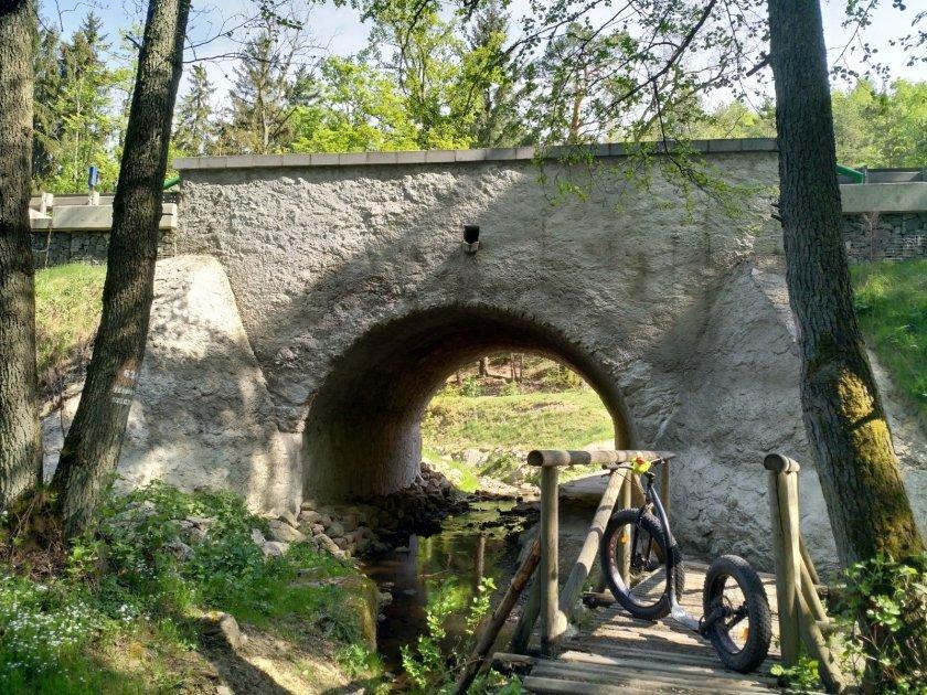 Podjezd pod Kutnohorskou
